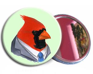Cardinalmirror
