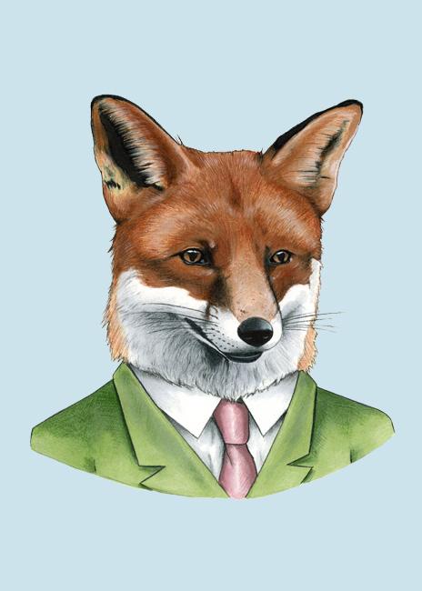 Fox5x7