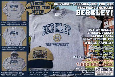 Berkleyuniversity