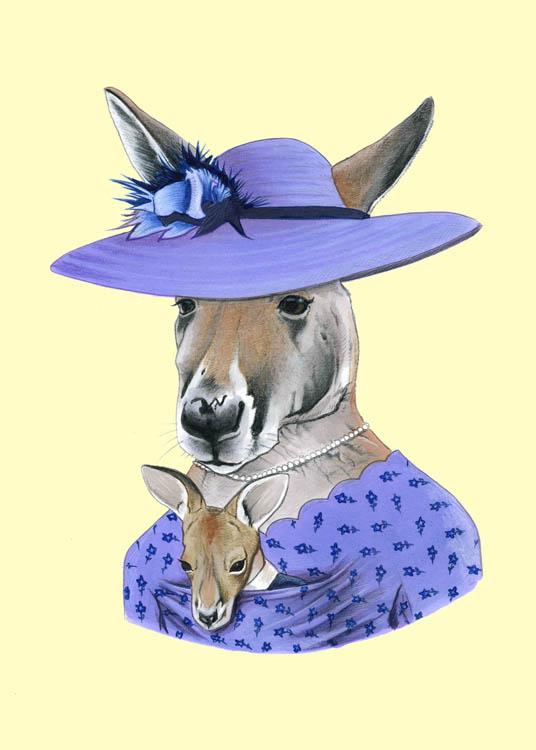 Kangaroo5x7 copy