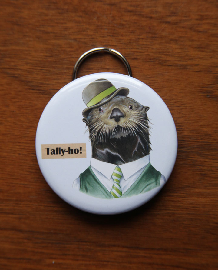 Otterfront