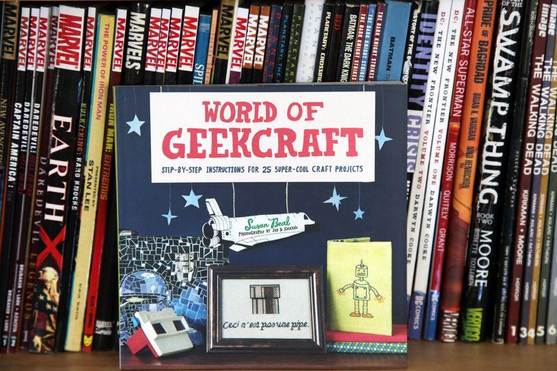 Geekcraft
