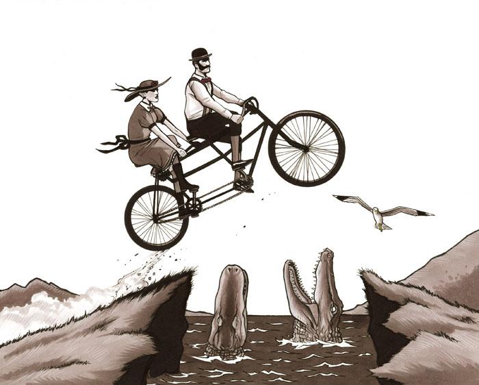 Bikerparttwo